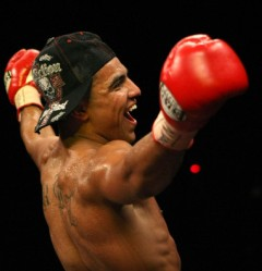 Victor Ortiz ready for war vs Floyd Mayweather