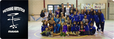 CPA MAXIA / PATIN OLEIROS