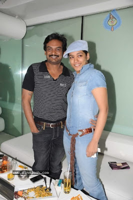 Purijagannath With Hot Item Girl Mumaith Khan