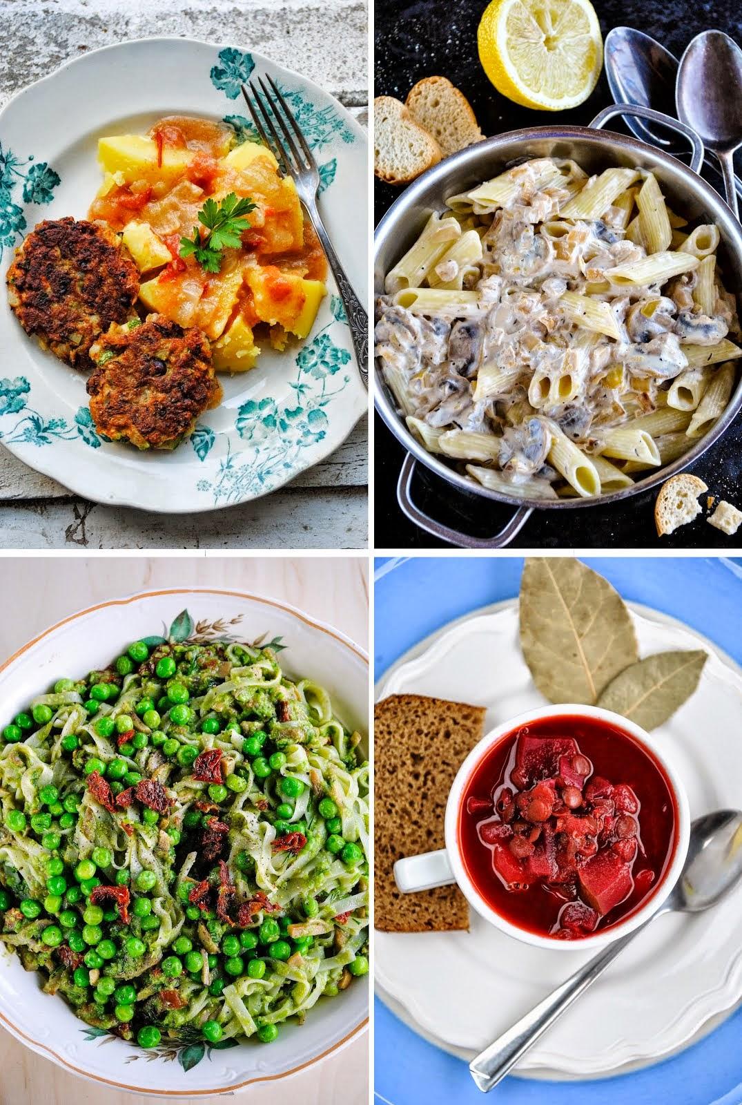 Mida täna süüa teha? Vaata tasuta nädalamenüüsid koos poenimekirjaga! (kliki pildil)