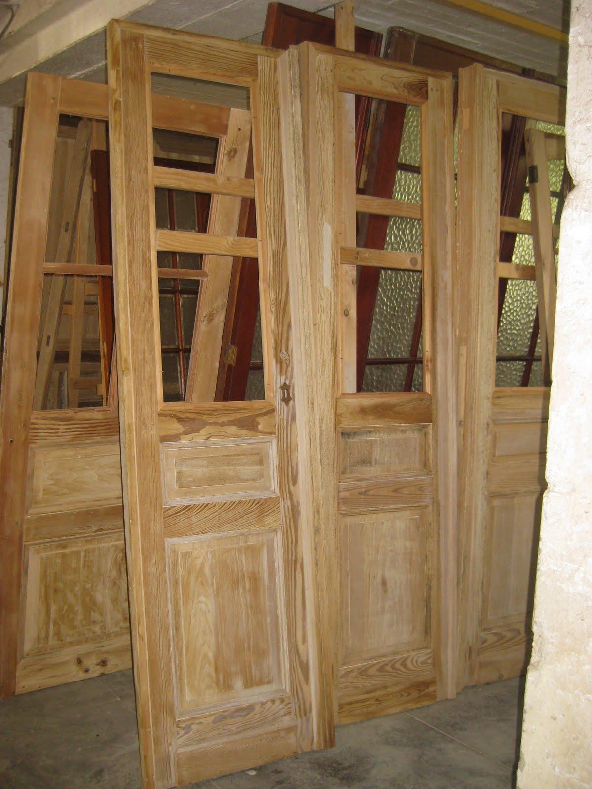 portes anciennes in 39 s line. Black Bedroom Furniture Sets. Home Design Ideas