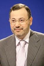 المذيع المصري أحمد منصور Ahmed Mansour