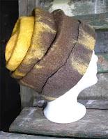 filcowanie czapki