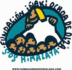 SOS HIMALAYA,  IÑAKI OCHOA DE OLZA