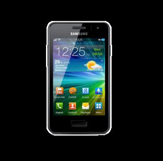 Samsung Wave M S7250D | Manual del usuario, Instrucciones en PDF y español