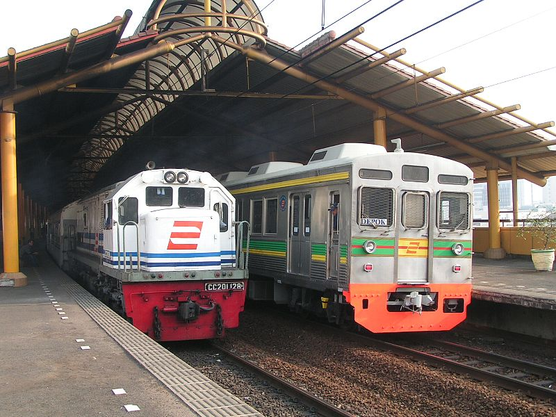 Lowongan Kerja BUMN PT Kereta Api Indonesia Juni 2013