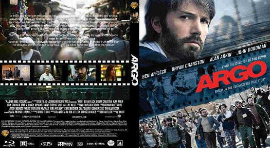 Argo 2012 BluRay Rip Dual Audio Hindi-English Full Movie