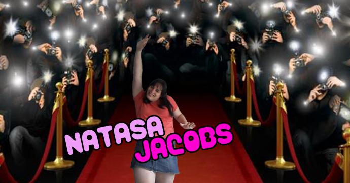 Natasa Jacobs