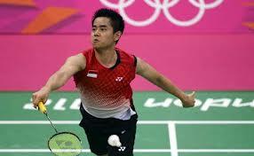 Hasil Pertandingan Bulutangkis Olimpiade 2012 Tadi Malam | Simon Santoso vs Lee Chong Wei