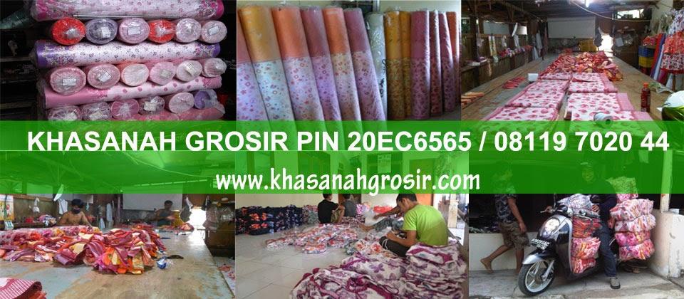 Khasanah Grosir