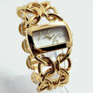 jam tangan Rantai Kapal