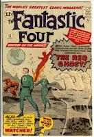 Fantastic Four #13 image
