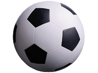 Image result for soccerball no background