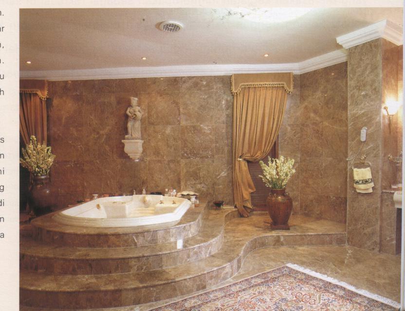 informasi terbaru cara mendesain kamar mandi