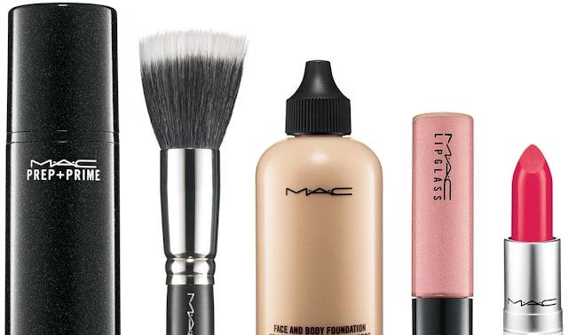 MAC makeup history