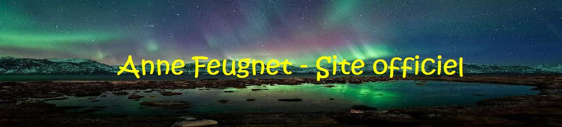 Anne Feugnet - site officiel