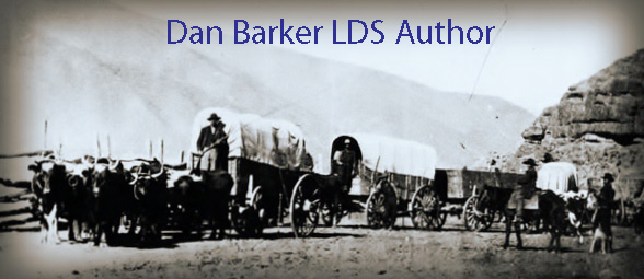 Daniel Barker LDS Author