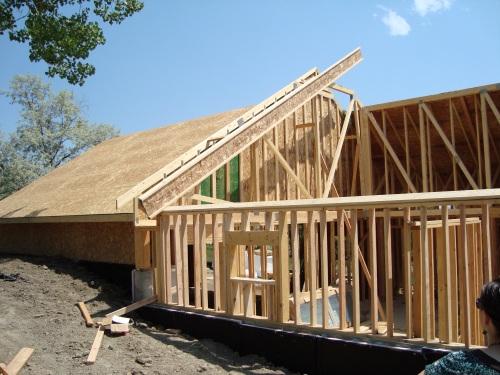Colorado sunterra may 2012 for Clerestory roof truss design