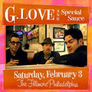 Click for G. LOVE Tix