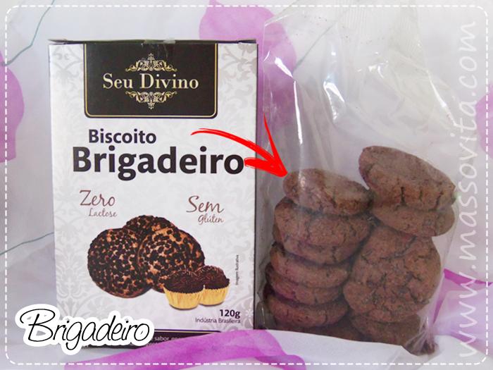 ookies Brigadeiro