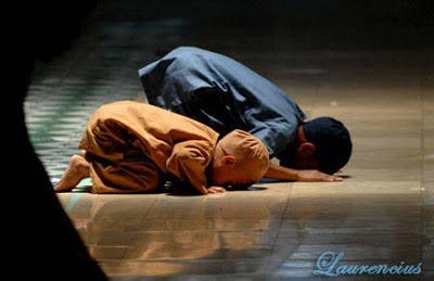 Renungan-Iman-Islam