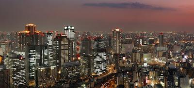10 Kota Terpintar dan Terbaik di Dunia