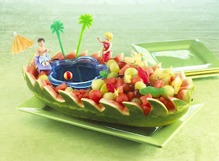 Fruit salad recipe, recipes, funny fruit cutting, recipe, fruit salad.