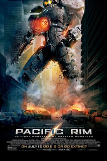 Pacific Rim torrent en español