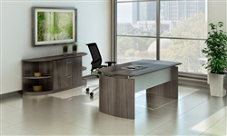 Mayline Medina Executive Furniture