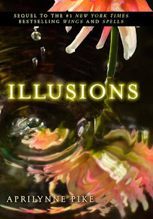 Illusions New YA Book Releases: May 3, 2011