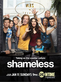 Shameless (US) Temporada 5 audio latino