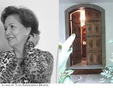 Para conhecer a casa de Vera Guimarães Duarte, clique na imagem!