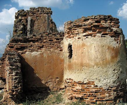 Berca Monastery