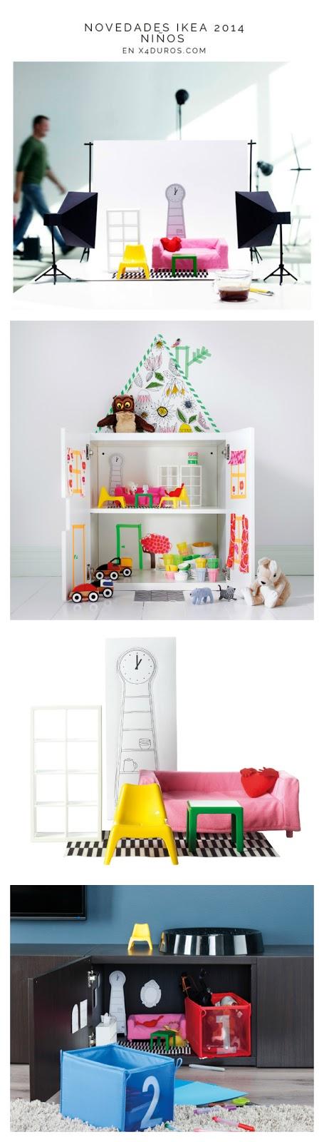 muebles miniatura ikea