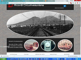 IL SITO DI FABRIZIO MONTELLA - INVIA LE TUE FOTO A  info@ricordicircumvesuviana.it