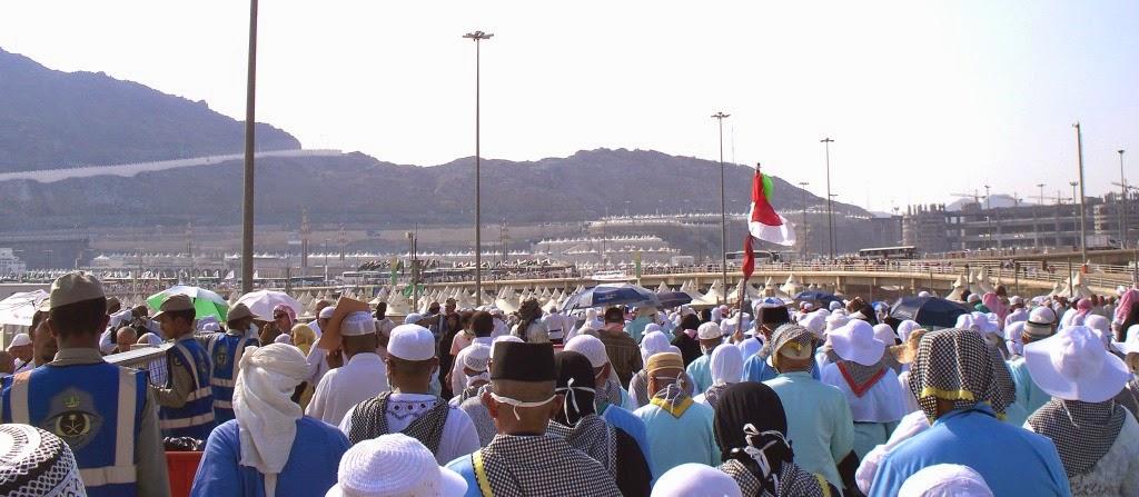 Haji dan Ukhuwah Islam
