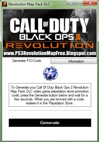 Black Ops 2 Revolution Map Pack DLC: How To Get Call Of Duty Black on