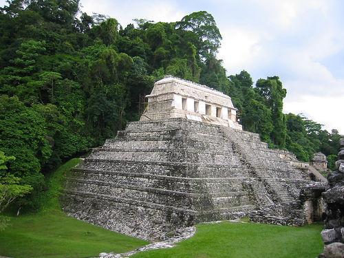 La cultura maya se adelant a su tiempo te interesa saber for Civilizacion maya arquitectura
