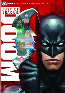 Justice League: Doom   BRRip AVI + RMVB Legendado