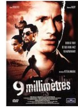Regarder le film 9 Mm  en streaming VF