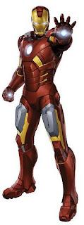 'Iron Man 3' 2013 Super Bowl movie trailers