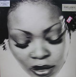 D'INFLUENCE - HYPNOTIZE (SINGLE CD) (1997)
