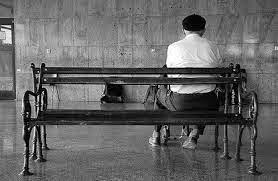 A aquellos que se sienten solos