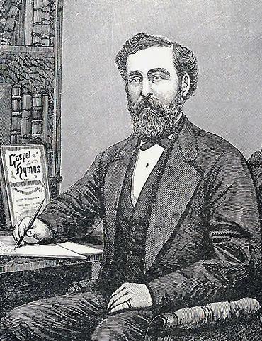 Philip P. Bliss Net Worth