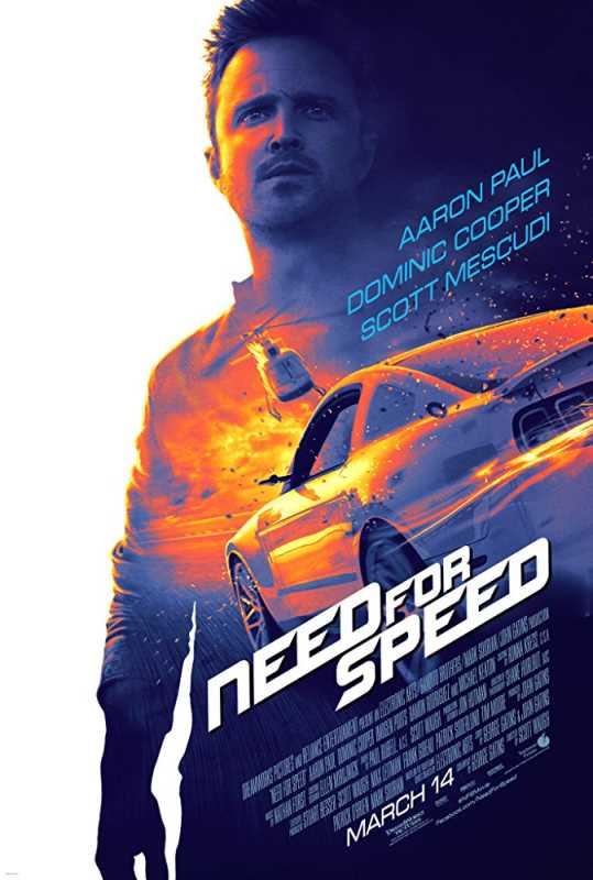 Need for Speed 2014 720p x264 Esub BluRay  Dual Audio English Hindi GOPISAHI