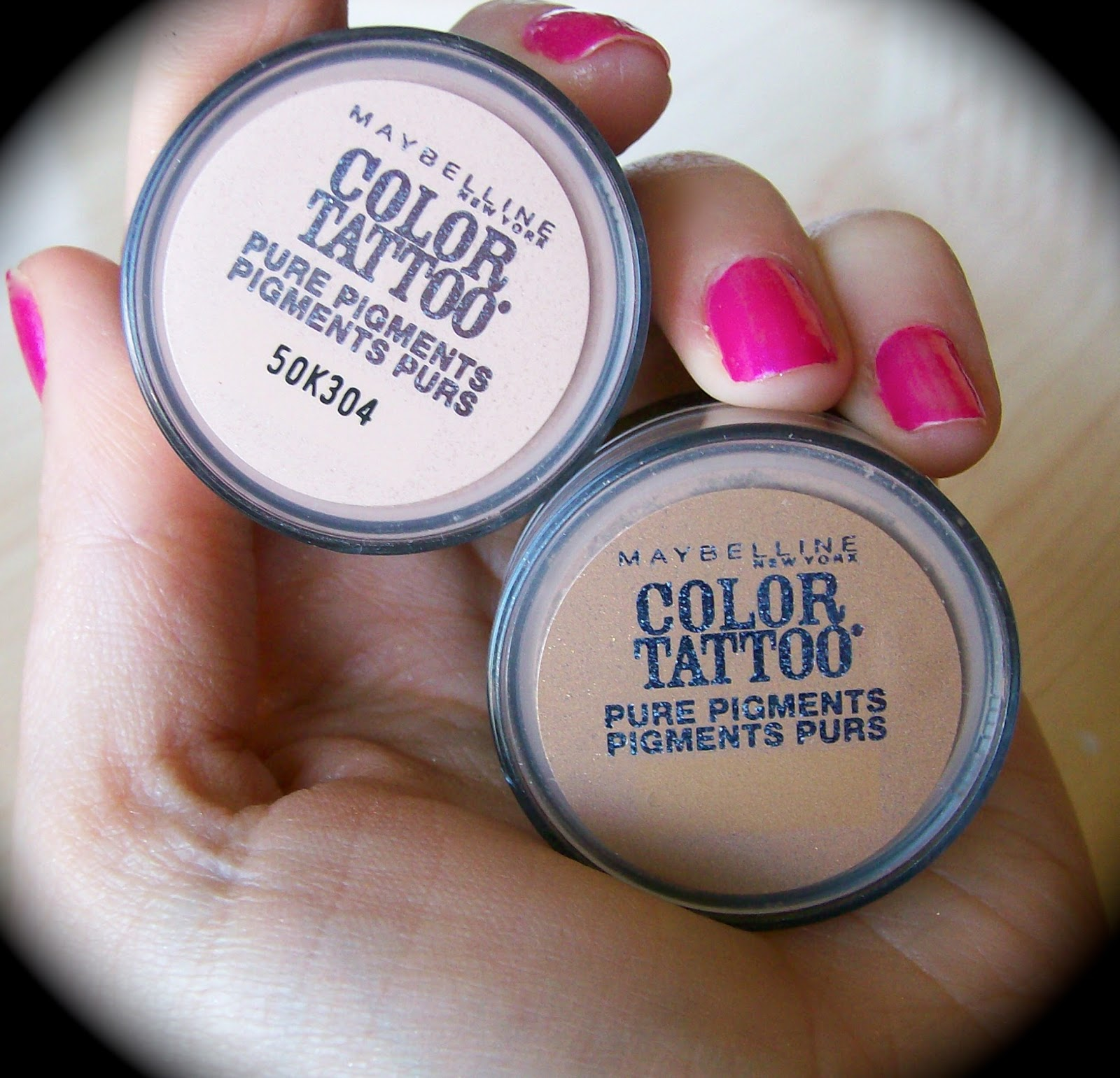 review maybelline color tattoo pure pigments