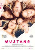 Mustang (2015) online y gratis