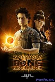 Bảy Viên Ngọc Rồng 2009 - Dragonball Evolution 2009