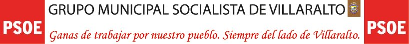 Socialistas de Villaralto