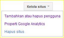 cara submit dan mengirim atau mendaftar sitemap blog ke google webmaster tools